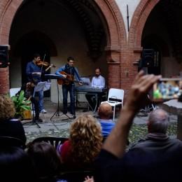 Concerto al Borgo Medievale
